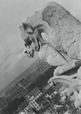 """""""A nous deux Paris!"""", 1935"""
