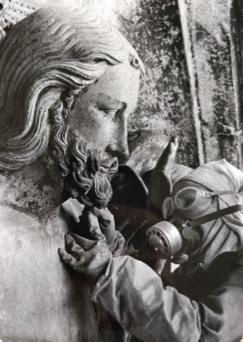 Notre-Dame de Paris va retrouver sa blancheur