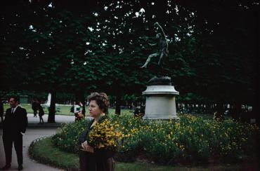Paris 1967, #1