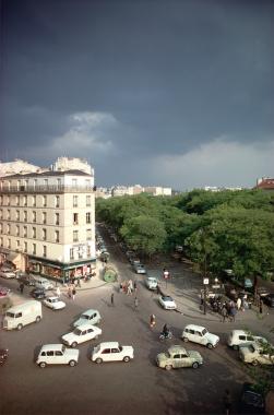 Paris 1967, #2