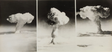 Premiers documents sur la bombe H, 1968