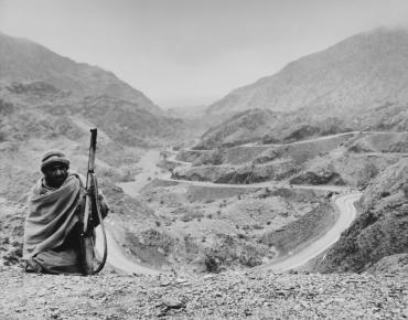 La passe de Khyber, 1961