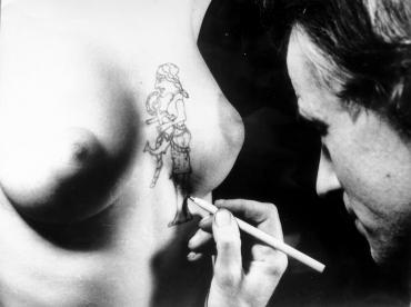 Le tatouage est un art