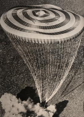 Soyouz accomplie, Dzehkazgan, 1978
