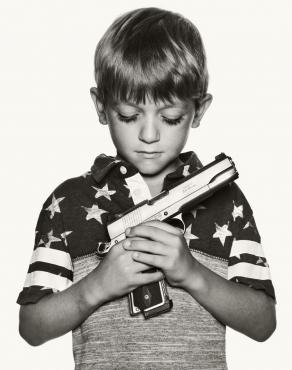 Gunnar B. - 6 ans