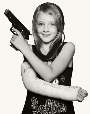 Jolie D. - 7 ans