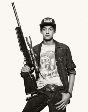 Tommy T. - 15 ans