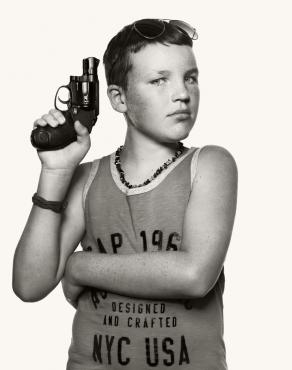 Dylan E. - 11 ans