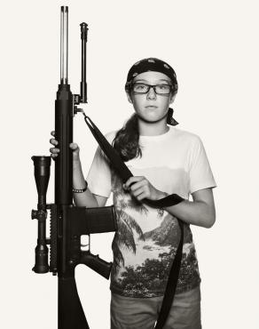 Rylee P. - 12 ans