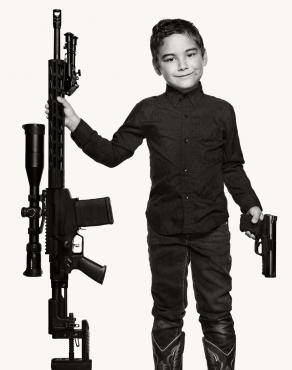 Gabriel P. - 7 ans