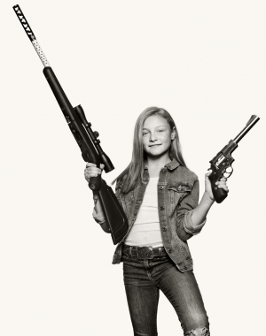 Makkena S. - 10 ans