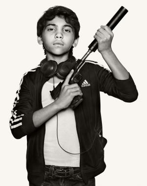 Miguel Y. - 9 ans