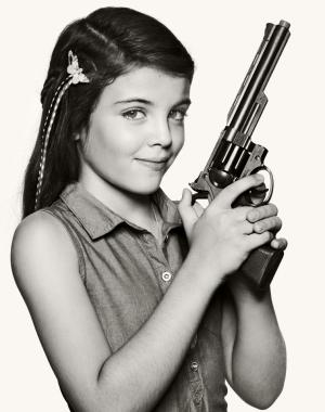 Ilana J. - 8 ans