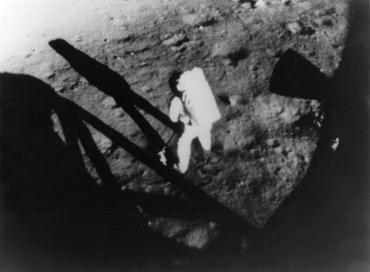 Apollon 11, 1969