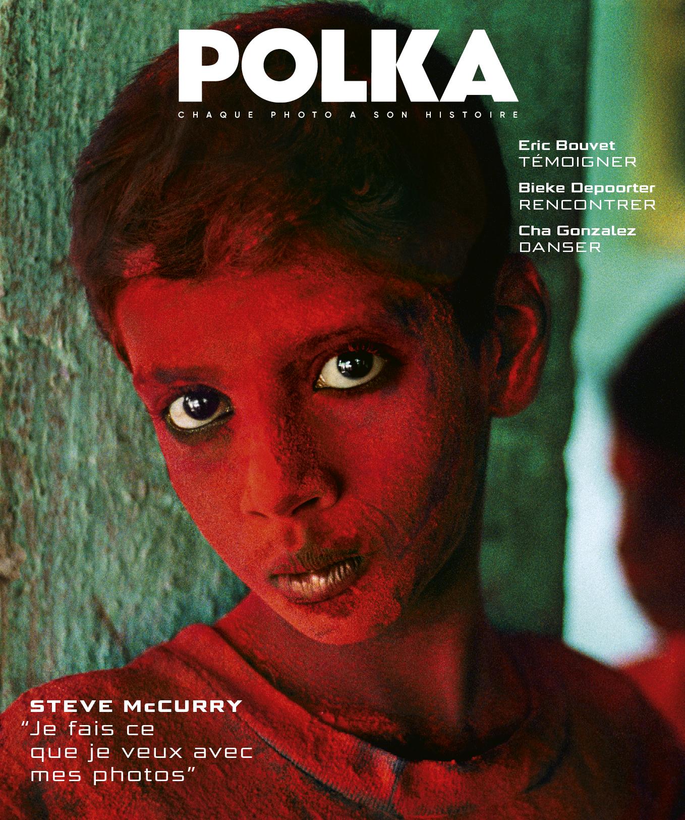 photo Polka Magazine #52
