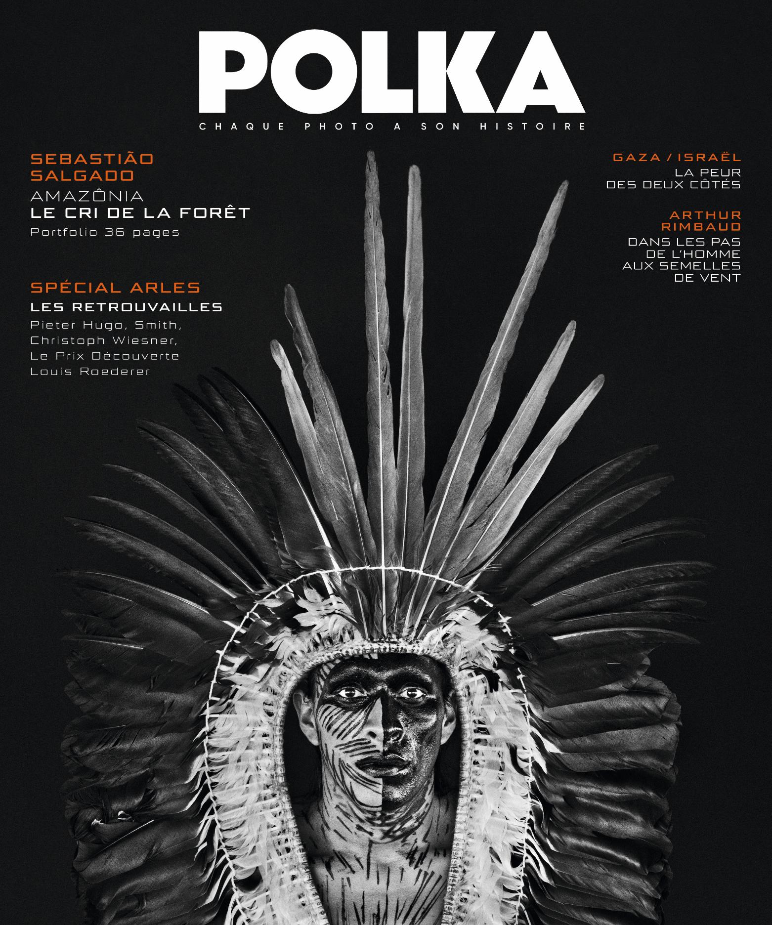 photo Polka Magazine #53