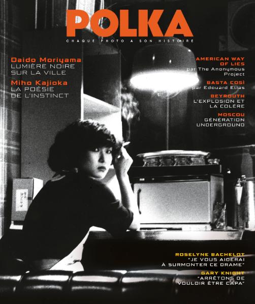 photo Polka Magazine #51