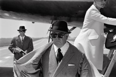 Jean Gabin, 1969