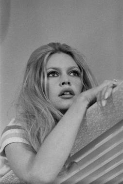 Brigitte Bardot, 1969