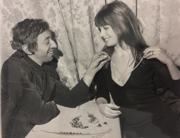 Serge Gainsbourg, 1969